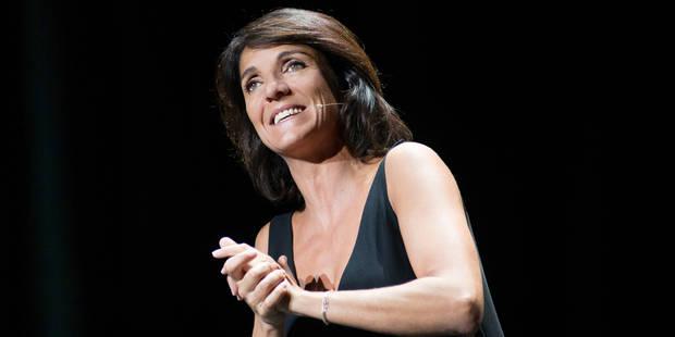 Florence Foresti, un regard drôle sur nous-mêmes - La Libre