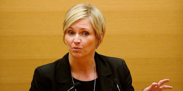 Près d'un quart du parlement wallon a déjà été renouvelé - La Libre