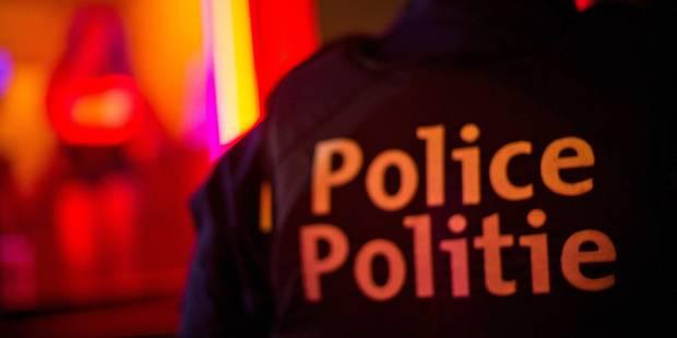 Lié à des mouvements islamistes, ce Bruxellois voulait vraiment travailler à la police belge - La Libre
