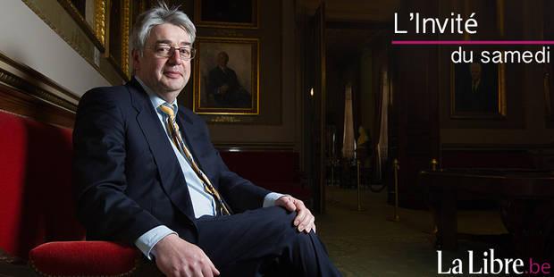 """Hendrik Vuye (N-VA): """"Il y a le LuxLeaks, le SwissLeaks, mais on se tait sur le PS-Leaks"""" - La Libre"""