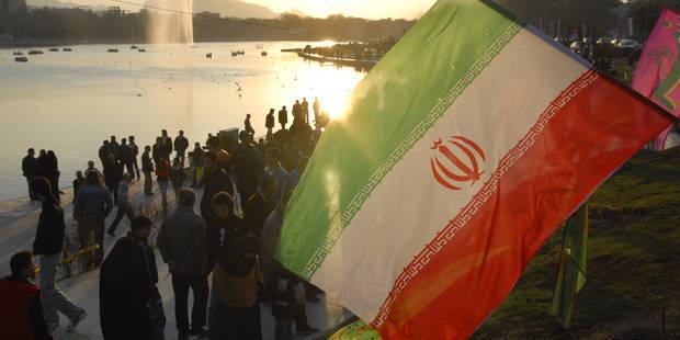 """Un homme condamné à être aveuglé en Iran : """"Une cruauté indescriptible"""" - La Libre"""