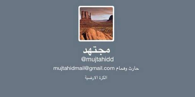 Un mystérieux compte Twitter de nouveau actif en Arabie saoudite - La Libre
