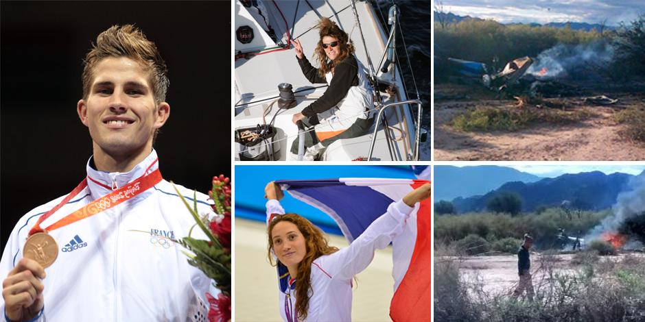 Un crash d'hélicoptère en Argentine fait 10 morts, dont des sportifs français