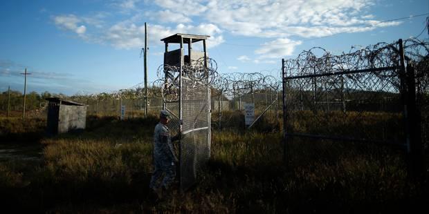 """Un ancien otage du groupe Etat islamique témoigne : """"Ils ont créé un Guantanamo pour les Occidentaux"""" - La Libre"""