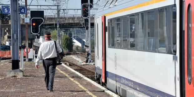 La SNCB dégomme le patron de sa filiale Eurostation - La Libre