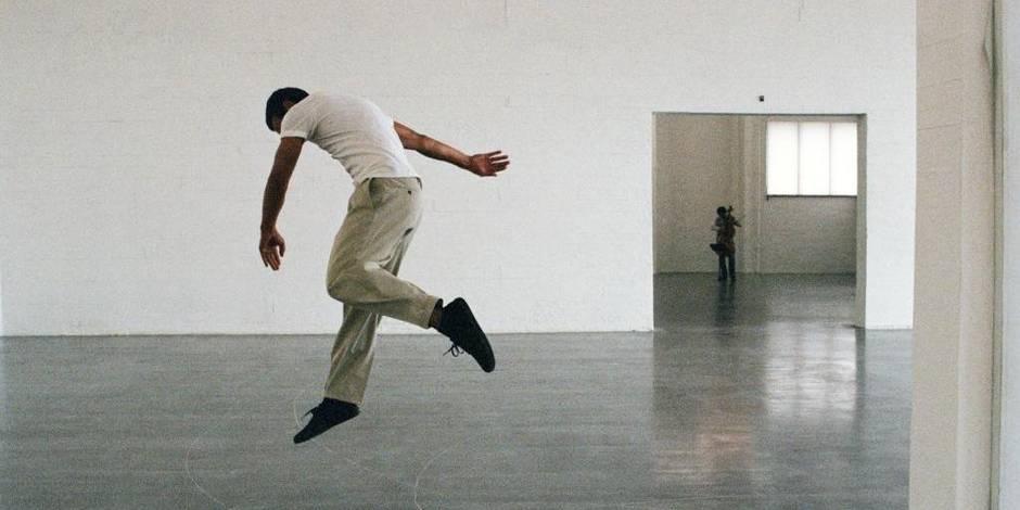 La danse comme un Rembrandt ou un Rothko