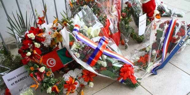 Tunisie: le Premier ministre limoge les chefs de la police de Tunis et du Bardo - La Libre