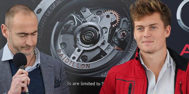 Boon et Gougnard de retour au Racing - La Libre
