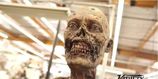 Walking Dead: Comment fabrique-t-on un zombie? - La Libre