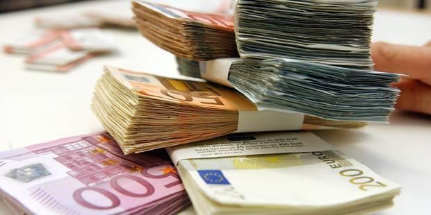Contrôle budgétaire : voici les nouvelles mesures du gouvernement - La Libre