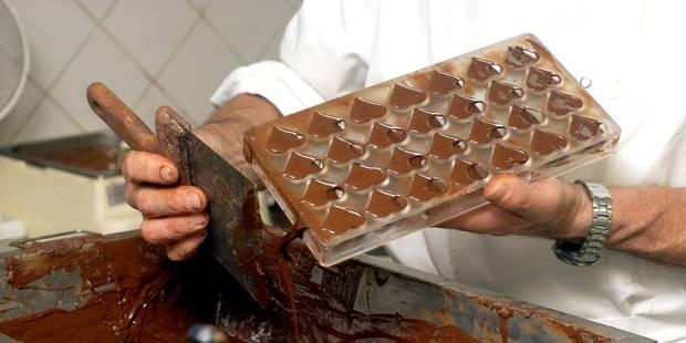Bientôt un grand musée du chocolat à Bruxelles - La Libre