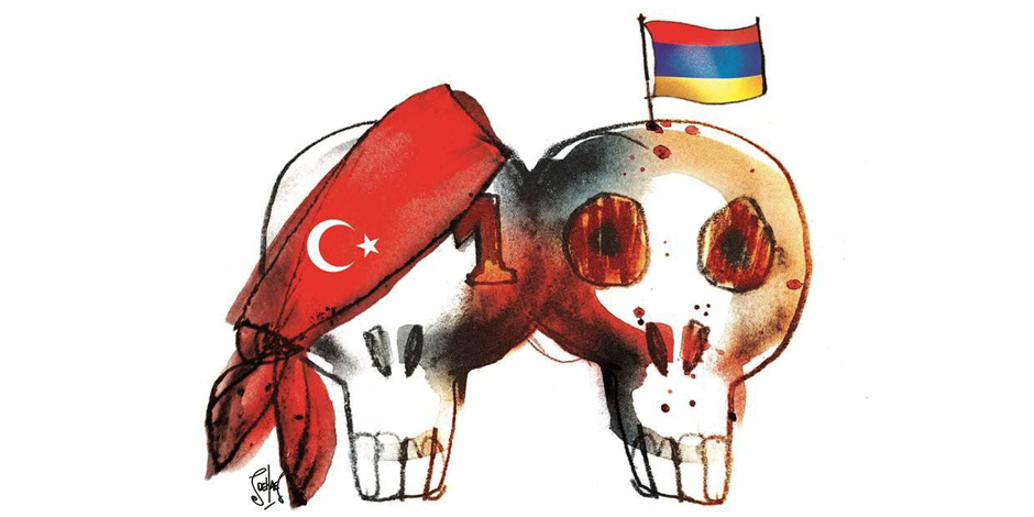 1915-2015: commémorons en Turquie le génocide arménien