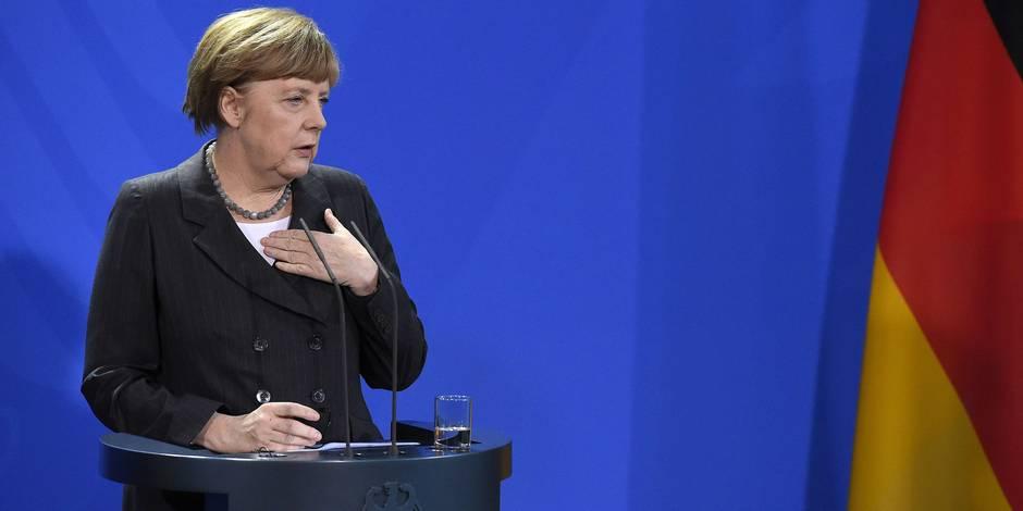 """Berlin juge """"stupides"""" les exigences chiffrées par Athènes"""