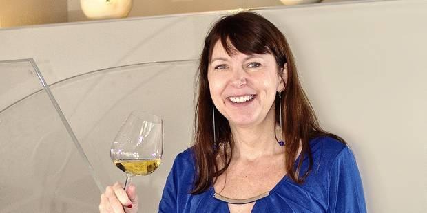 Le vin des femmes a trois ans - La Libre