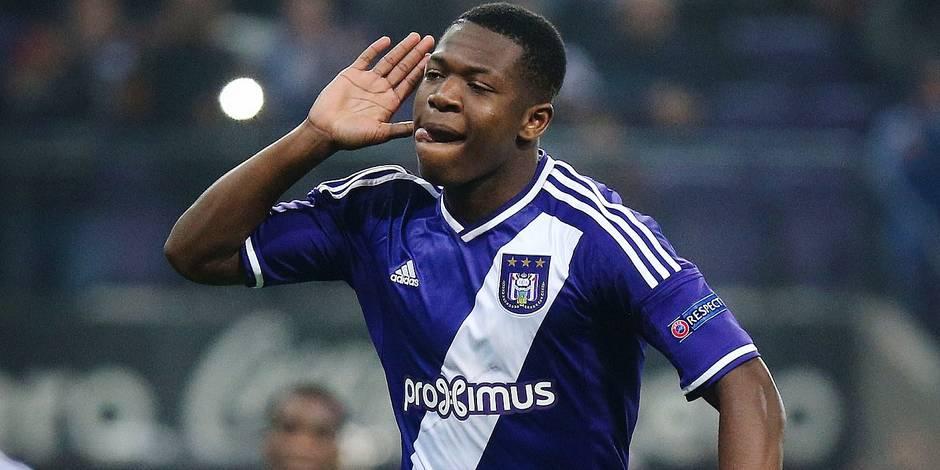 UEFA Youth League: les jeunes Mauves à deux matches du rêve