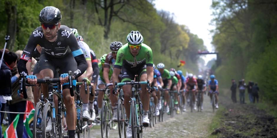 Paris-Roubaix : l'enfer comme on l'aime - La Libre