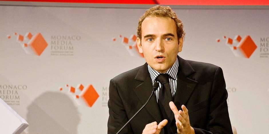 Alexandre Mars, l'entrepreneur social