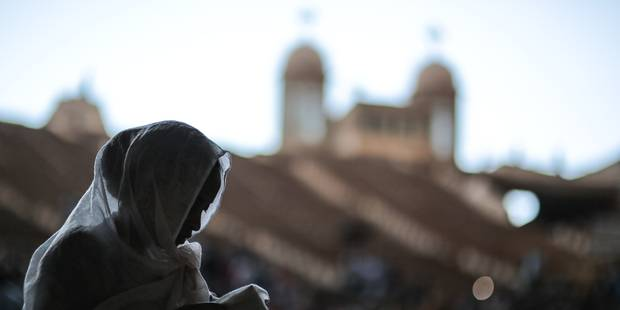 Persécutés, exilés, tués, parce que chrétiens - La Libre