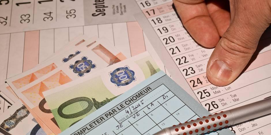 L'ONEm doit encore récupérer 291 millions d'euros d'allocations payées indûment