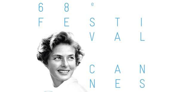 Le 68e Festival de Cannes dévoile sa sélection - La Libre