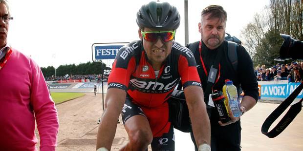 Deux ans de suspension requis contre Greg Van Avermaet - La Libre