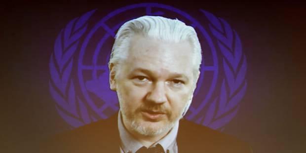 WikiLeaks publie les archives de Sony - La Libre