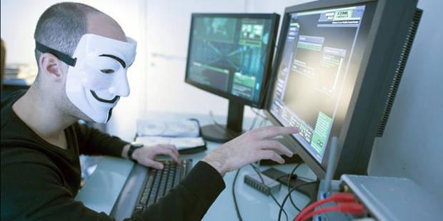 La cybercriminalité a rejoint le terrorisme comme menace numéro un dans le monde - La Libre