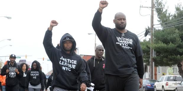 USA: mort d'un Noir grièvement blessé lors d'une arrestation la semaine dernière - La Libre