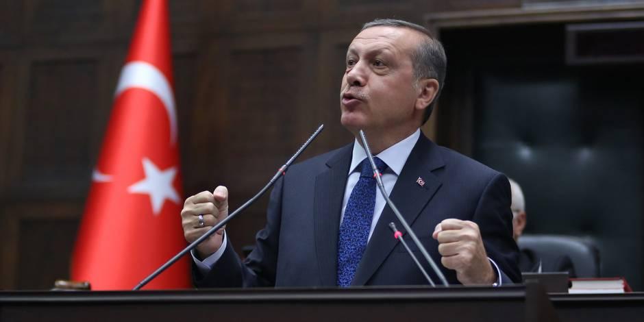 Génocide arménien: Ankara rappelle son ambassadeur après le geste du Parlement autrichien