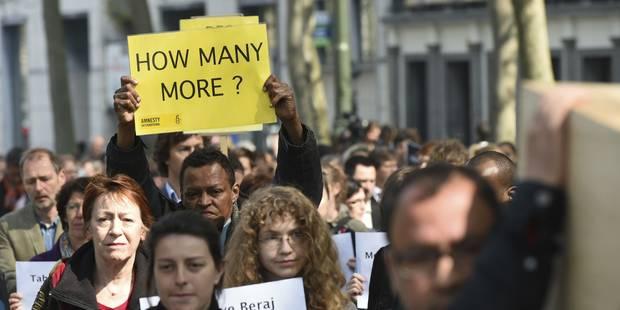 """Des """"bombes migratoires"""" envoyées par Daech pour déstabiliser l'Europe - La Libre"""