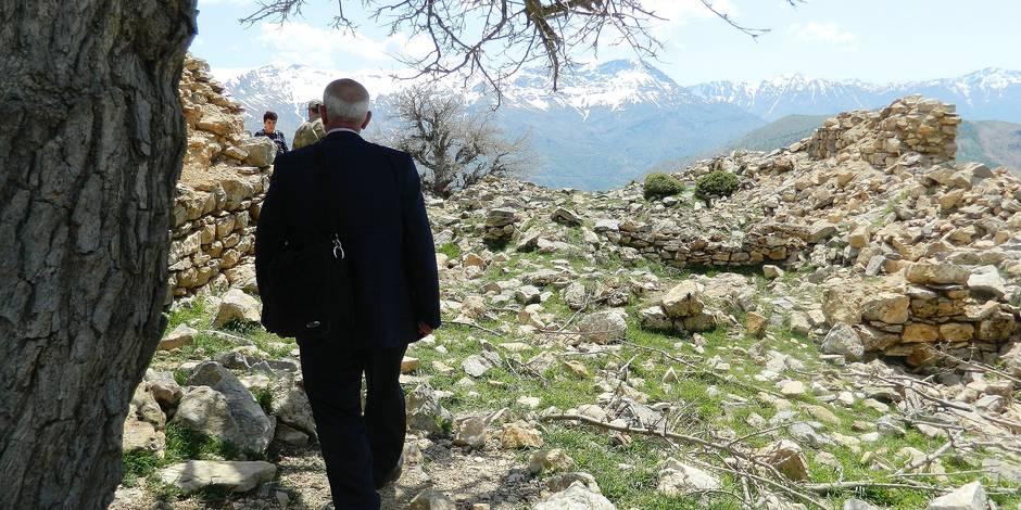 Au secours des vestiges arméniens en perdition