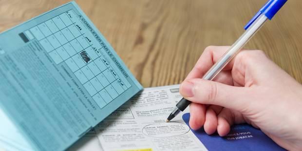 Voici ce que risquent les chômeurs en cas de fraude - La Libre