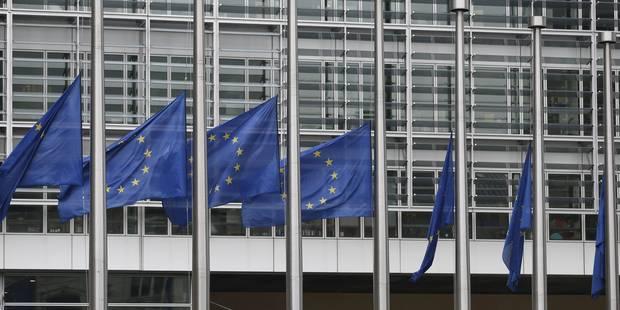 La Commission table sur une croissance belge de 1,1% en 2015 et 1,5% en 2016 - La Libre