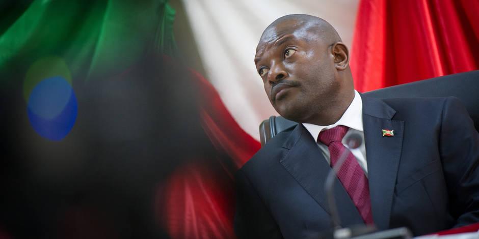 Burundi : un complot révélé à l'Onu