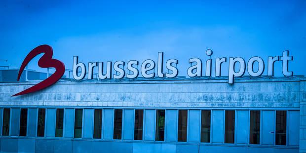 Brussels Airport va continuer à s'agrandir - La Libre
