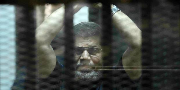 Le Caire en guerre totale contre les islamistes - La Libre
