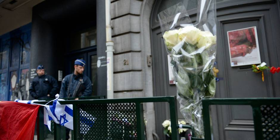 Près d'un an après l'attaque, que devient le Musée Juif de Bruxelles?