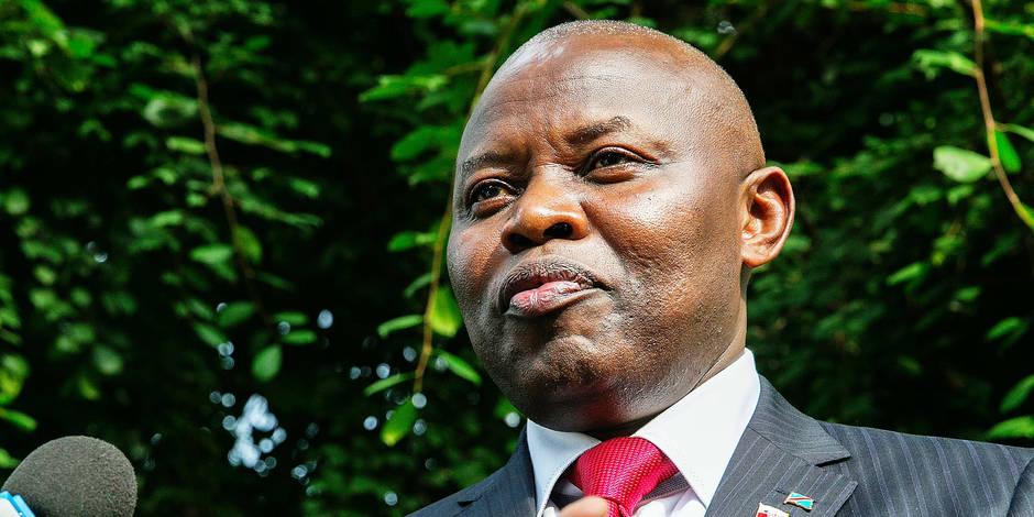 Elections en RDC: les grandes manoeuvres reprennent à Kinshasa - La Libre