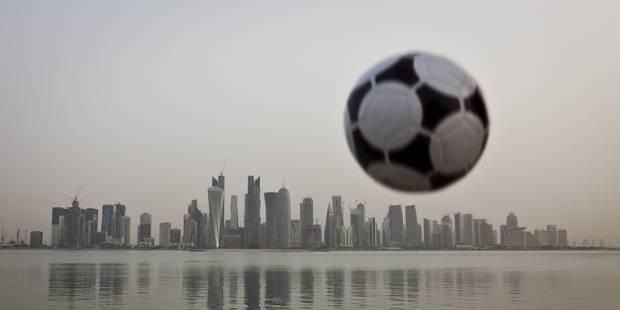 La Coupe du monde 2022 aura-t-elle lieu au Qatar ? - La Libre