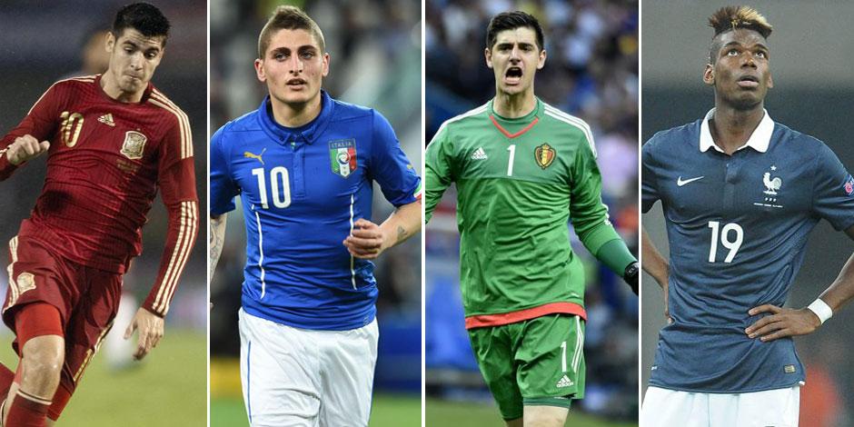 Euro 2016: où en sont les favoris? - La Libre