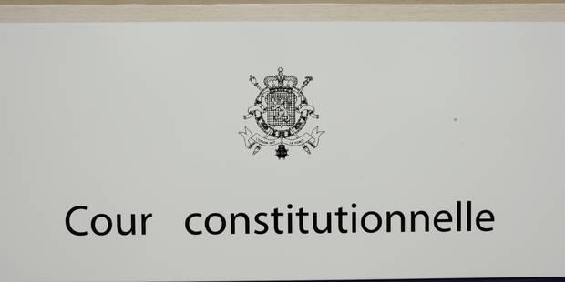 La Cour constitutionnelle invalide la loi de 2013 sur les télécommunications - La Libre