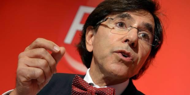 Le PS promet une réforme allégeant la charge fiscale de 70% des citoyens - La Libre