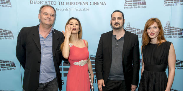 ?Rough road ahead? s'impose au Brussels Film Festival - La Libre
