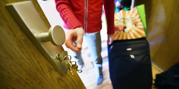 Le fisc va faire la chasse aux fraudeurs sur Airbnb - La Libre