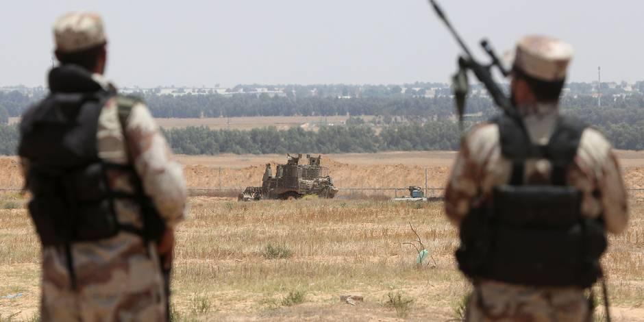 """Pour Israël, la guerre de Gaza était """"légitime"""" et """"légale"""""""