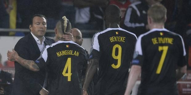 Classement FIFA: la Belgique sans doute 5e ou 6e (et pas tête de série à l'Euro?) - La Libre