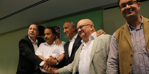 """Des juifs et musulmans belges veulent """"recréer des liens"""" - La Libre"""