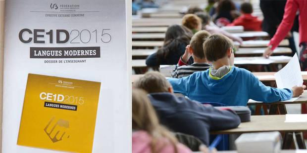 CE1D : les épreuves écrites en langues modernes sont annulées, les oraux maintenus - La Libre