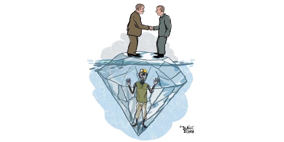 La traçabilité des minerais à l'épreuve des réalités