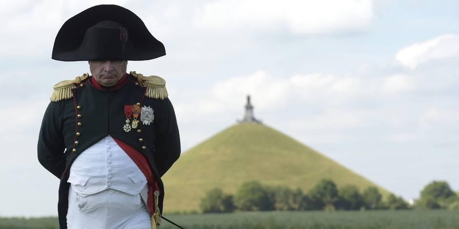 """Napoléon, """"C'était un tyran, mais le comparer à Hitler et Staline est une erreur"""""""